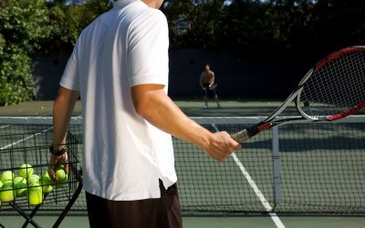 5 Conseils pour choisir son coach de tennis