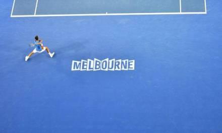 Comment battre un rameur au tennis ?