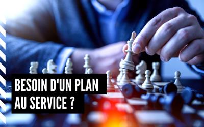 Besoin d'un plan au service ?