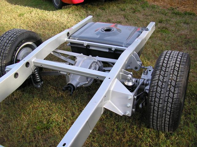 84 96 C4 Corvette Irs Rear Suspension Kit Car Truck (10