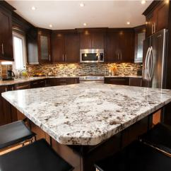 Facelift For Kitchen Cabinets Aluminum Chairs Before & After Countertops | Progressive ...