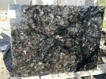 Large selection of Dark Granite Remnants on site