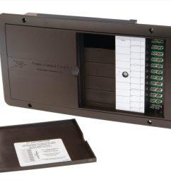 pd5000 ac dc power distribution panel  [ 1024 x 833 Pixel ]