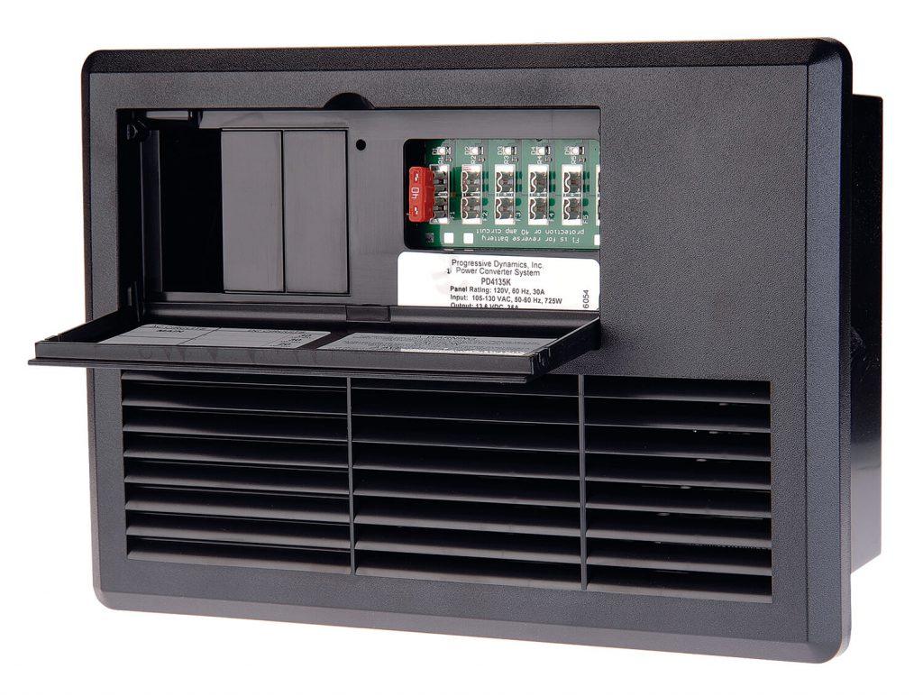 hight resolution of inteli power 4100 series