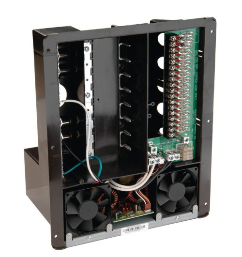 small resolution of all in one 240v 50 amp ac dc power distribution panel rv 50 amp fuse box