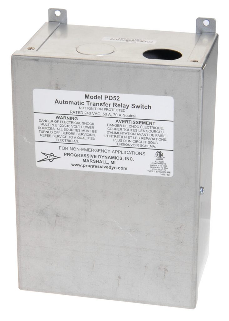 50 amp golf cart insurance pd52 240 vac automatic transfer switch
