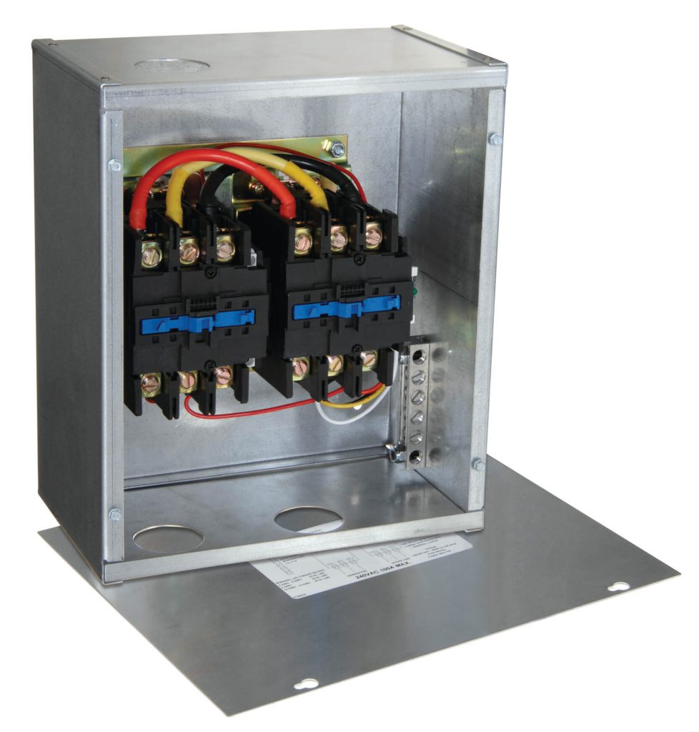 medium resolution of 5300 series 100 amp automatic transfer switch