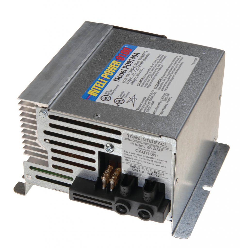 medium resolution of pd9140a electronic power converterpd9140a electronic power converter rv battery charging system