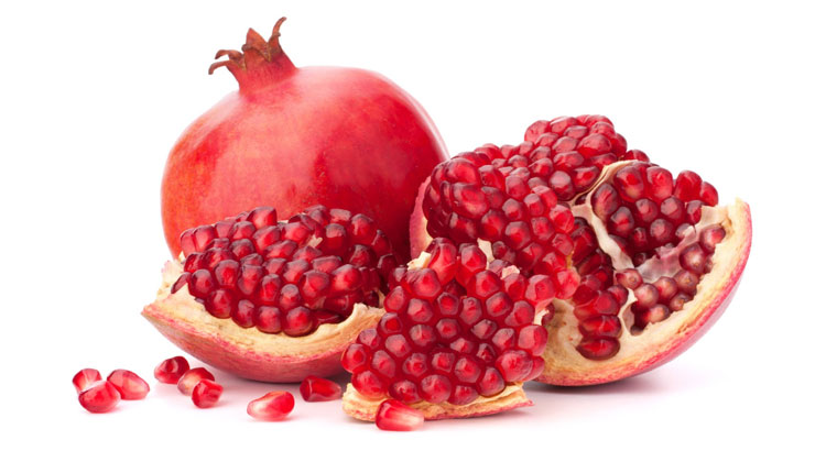 Pomegranate Fruit Benefit