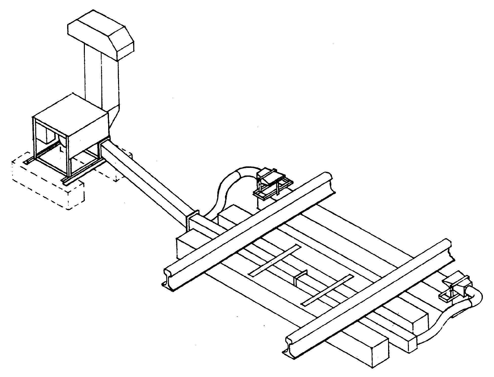 Rail Components Page: Switch Heaters/Blowers