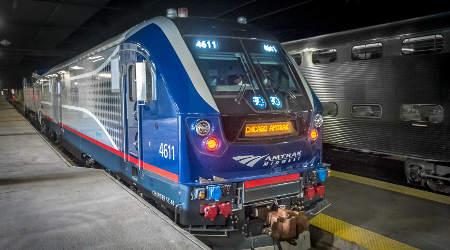 Rail News Georgia Ports Authority posts record TEUs in