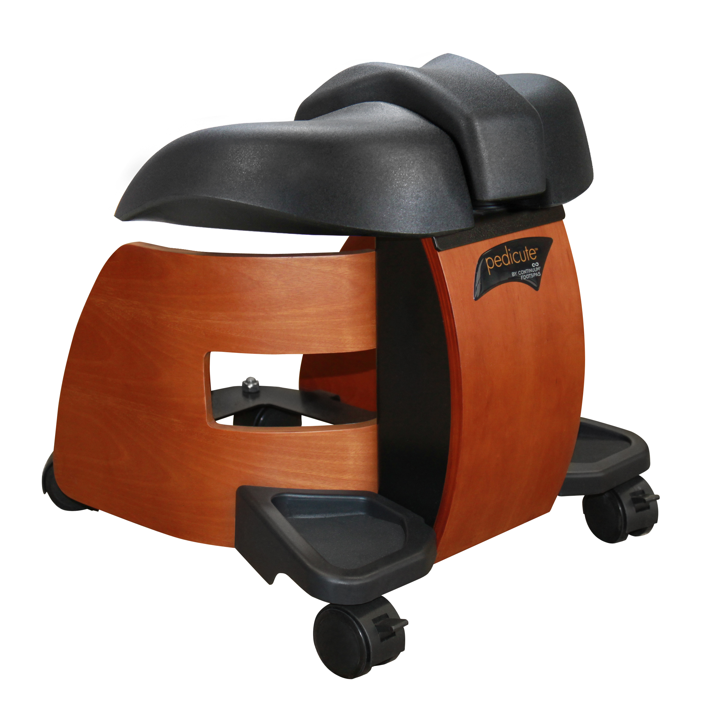 portable pedicure chairs wedding stage continuum pedicute spa exterior shell