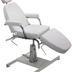 Hydraulic Chair For Sale Brown Leather Modern Pibbs Hf809 Facial W H Base 43 Free Shipping