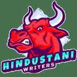 HINDUSTANI WRITERS IMAGE