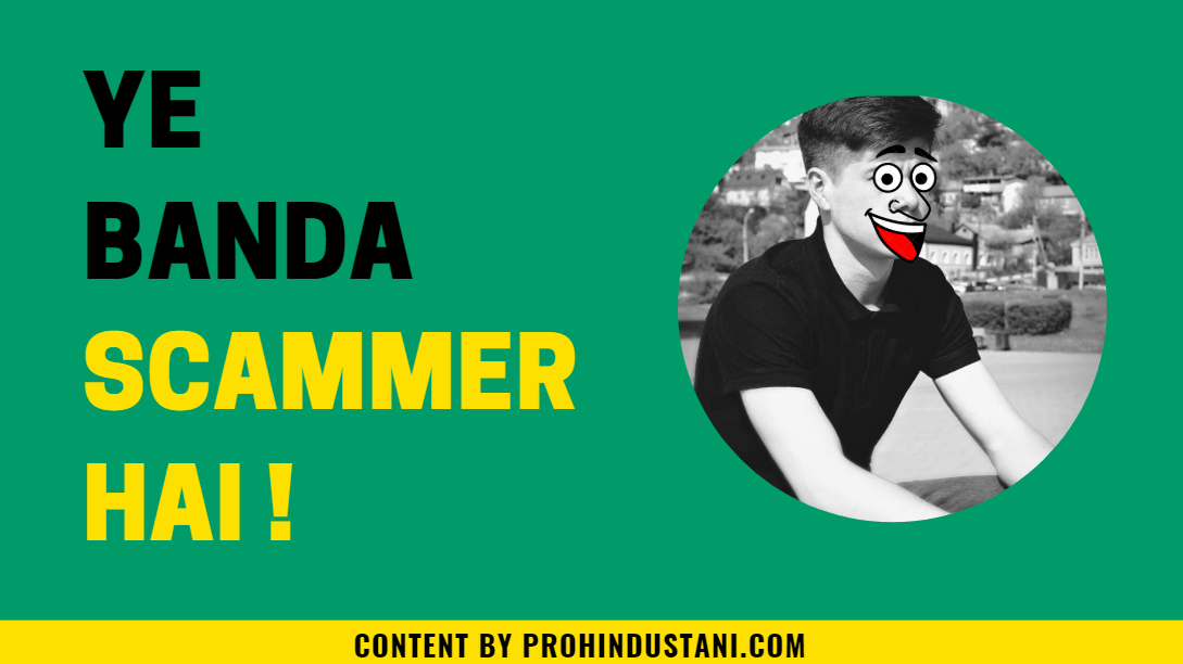 how to identify a scammer in hindi-min