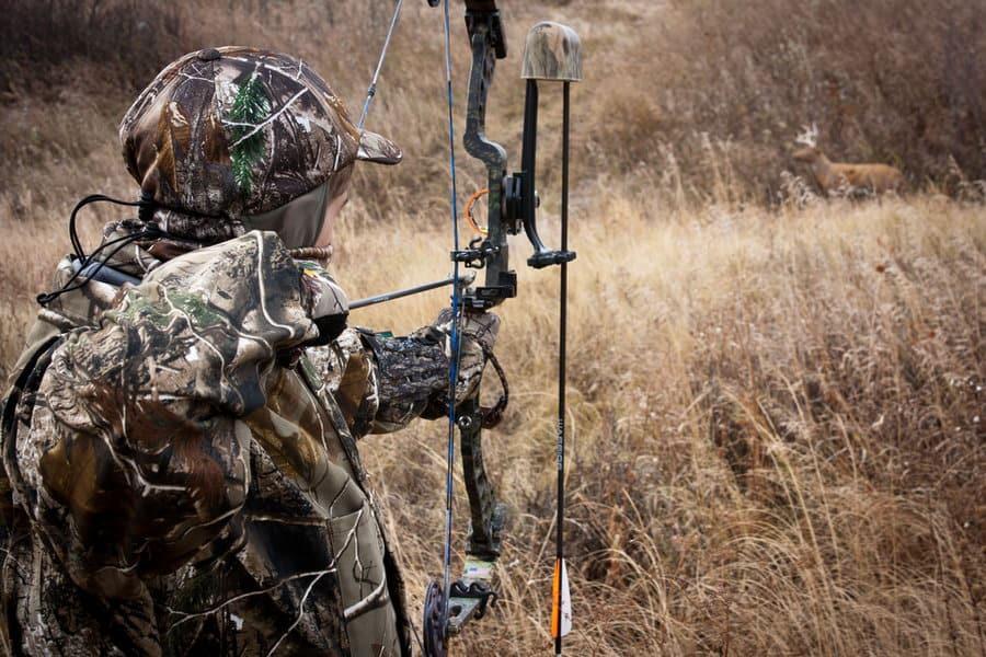 How to Hunt Deer - Deer Hunting Tips