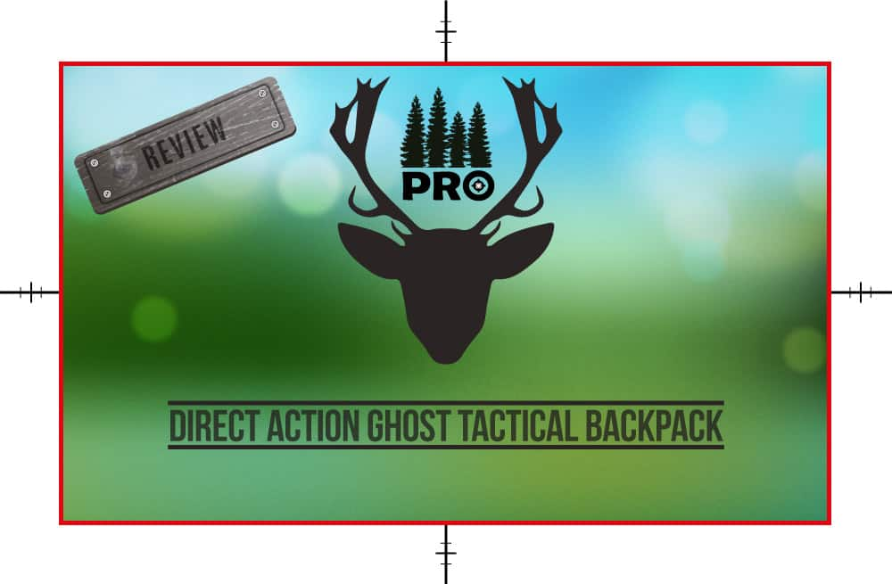 Direct Action Ghost Tactical Backpack Review - proHuntingHacks