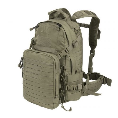 Direct Action Ghost Tactical Backpack - Adaptive Green