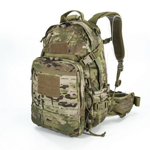Direct Action Ghost Tactical Backpack - MultiCam I