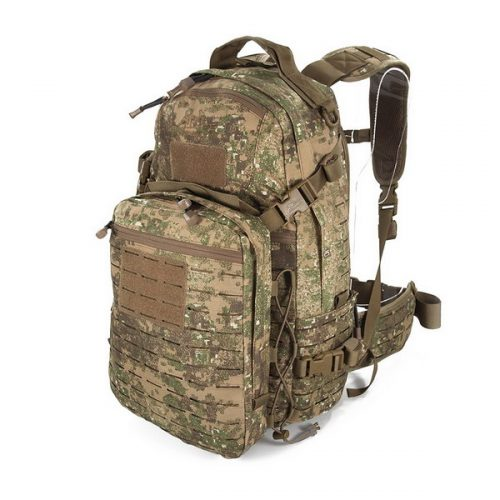 Direct Action Ghost Tactical Backpack - PenCott BadLands I