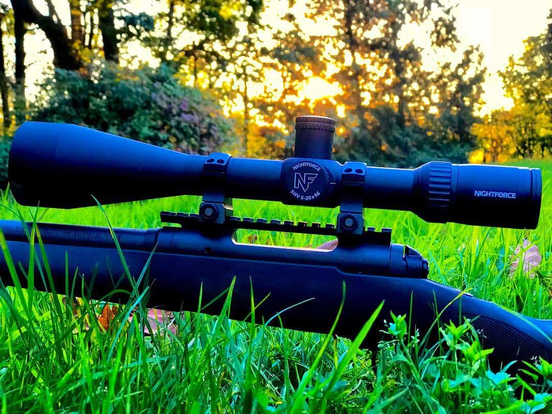 Best Rifle Scope for Hunting - Rifle Scopes Reviews - proHuntingHacks