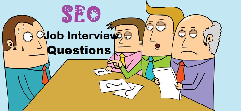 Top SEO Interview Questions & Answers Guide – 2018 | Proideators ...