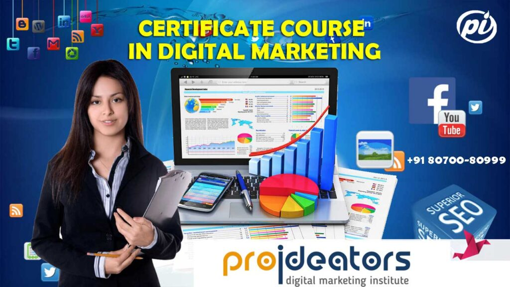 Of degree students, and more. Benefits of digital marketing training course for students ...