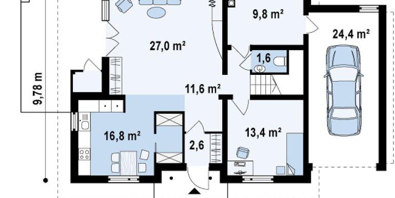 Proiect-casa-cu-Mansarda-si-Garaj-132011-3
