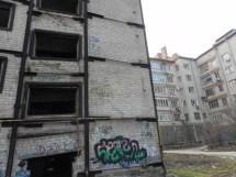 Consolidare perete zidarie