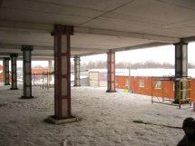 Consolidare coloana beton armat