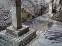 Consolidare fundatie