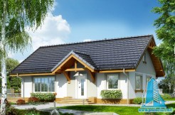 Proiect de casa cu parter