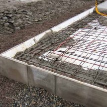 Servicii betonare si gofraj