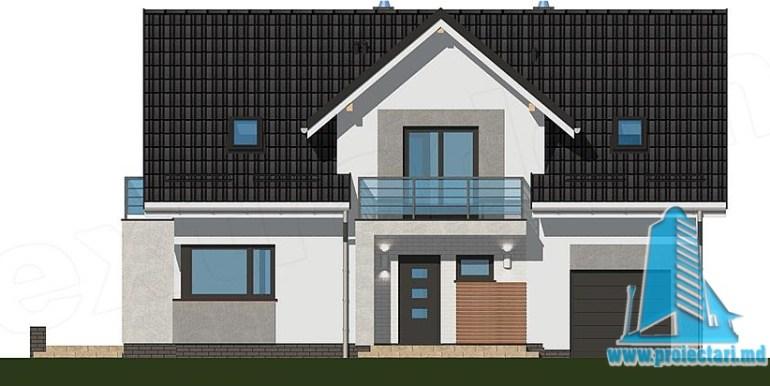 proiect-de-casa-cu-mansarda-si-garaj-pentru-un-automobil-fatada-1