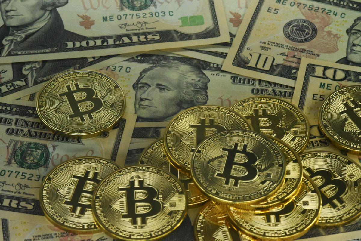 un bitcoin equivale a quanti dollari