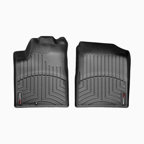 WeatherTech DigitalFit FloorLiner Floor Mats for Nissan