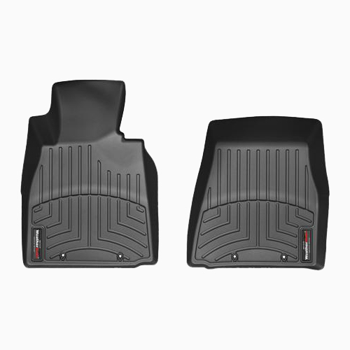 WeatherTech DigitalFit FloorLiner Floor Mats for 2012