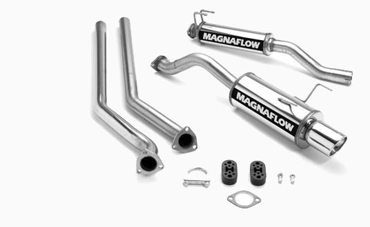 MagnaFlow Performance Exhaust System for 06 05 04 03 02
