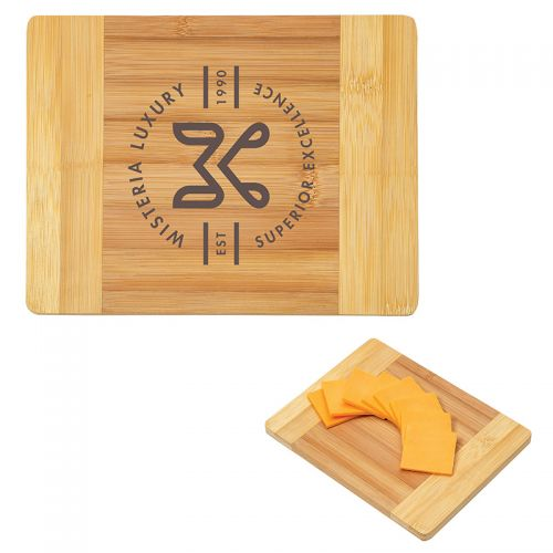 personalized bamboo cutting boards