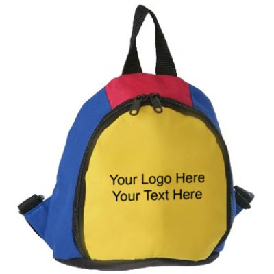 personalized pre kids backpacks