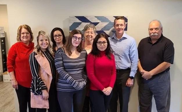 Professional Insurance Strategies Team