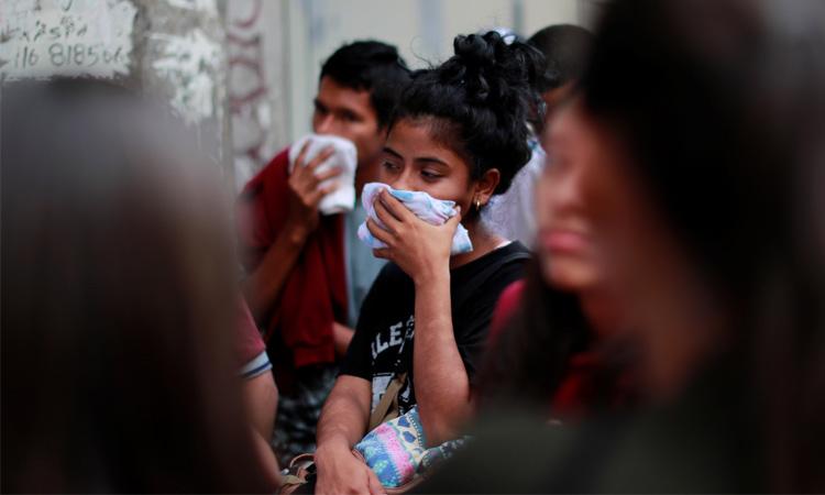 Coronavirus en Venezuela