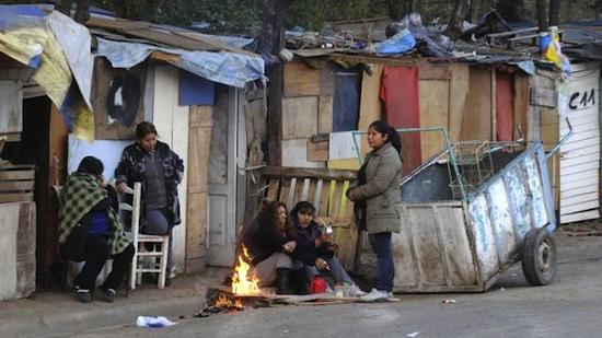 CIDH: urgen a los Estados a proteger a las personas que viven en situación de pobreza tras la pandemia del COVID-19