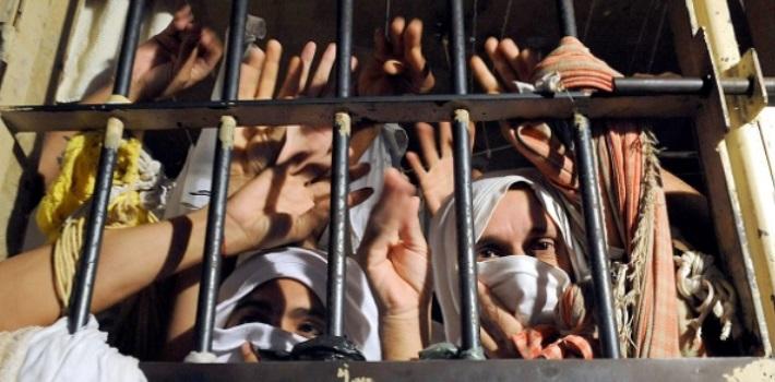 Privados de libertad en Venezuela