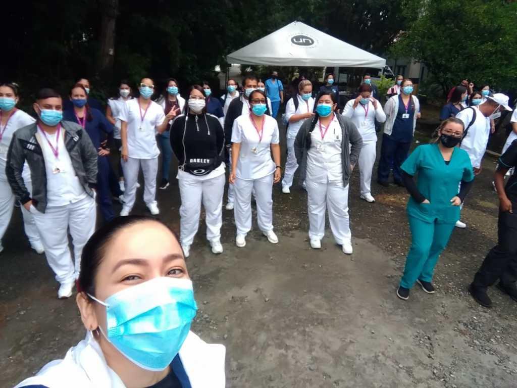 Vacunación anti COVID-19 Colombia