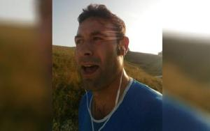 Daniele Cortese - runner