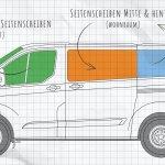 Shop Magnet Thermomatten Ford Transit Custom Tourneo Custom U Westfalia Nugget 2014 Heute