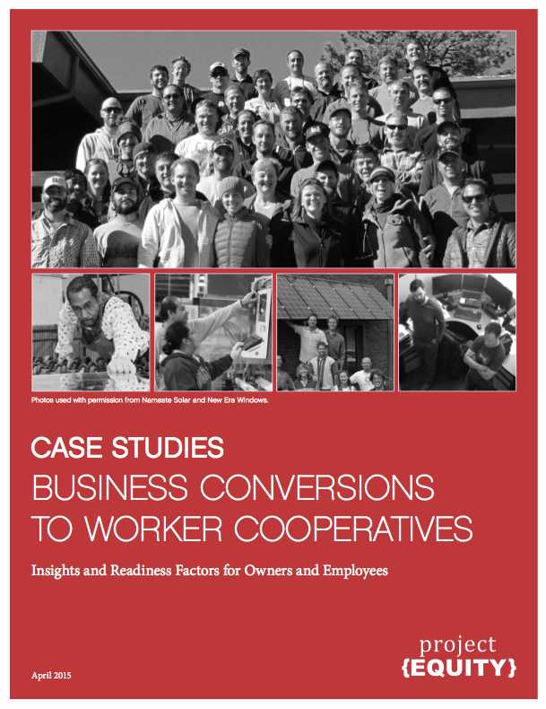 Download the Case Studies paper