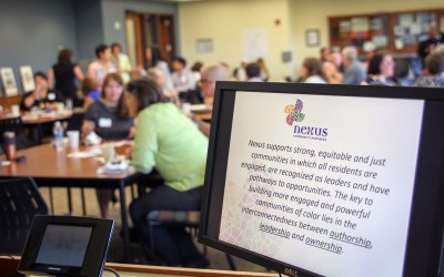 Nexus Grows Employee Ownership in the Twin Cities