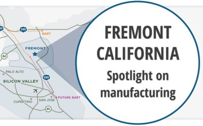Fremont, CA Seeks to Curb Effects of the Silver Tsunami